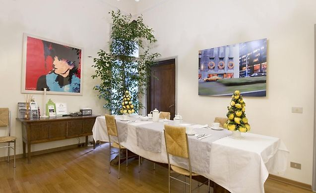 Soggiorno Rondinelli Florence | 3-Star Accommodation in the Center ...